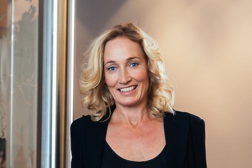 Annette Dürscheidt